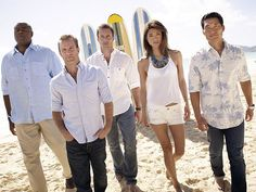 TV Ratings For 10/03/2014 Hawaii Five 0, Shark Tank, The Amazing Race, Last Man Standing, Blue Bloods