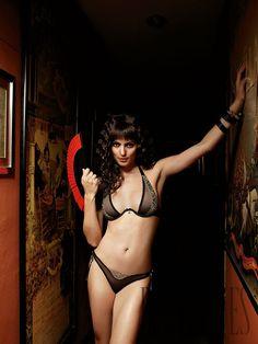 Valisère Tabu Frühjahr/Sommer 2009 - Dessous - http://de.dentell.es/fashion/lingerie-12/l/valisere-tabu