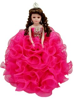 28cc4a5ebaa 12 Best Dolls Quinceanera images