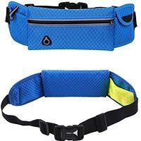 Cheap Runner Waist Pack Running Belt Sports Phone Bag Ulifestyles Outdoor…