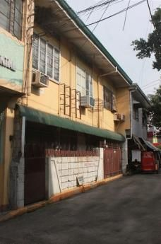 3 Door Apartment For In Sampaloc Manila