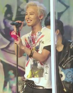 Jiyong, G Dragon, Stage, Scene