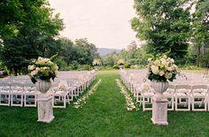 Easton Events - Wedding and Event planners in Charlottesville, Virginia - Weddings Portfolio - Starlit Romance