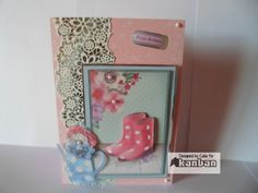 Kanban Cards, Card Ideas, Bloom, Kit, Frame, Happy, Crafts, Inspiration, Collection