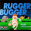 Rugger Bugger Flash Game. Run as fast as you can dodging the football players. Play Free Rugger Bugger Game Online.