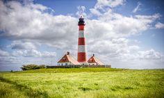 Westerhever Leuchtturm | pixelpiraten.net
