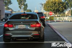 Bmw m3 | The Car Stop
