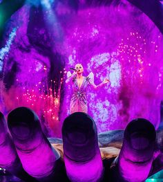 """""""Witness: The Tour in Montreal, Canada photographed by Rony Alwin. 9.19.17 """""""