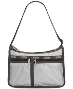b60837e680 LeSportsac Deluxe Everyday Bag & Reviews - Handbags & Accessories - Macy's