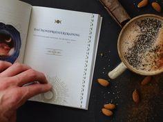 Der Beginn der Innenwelt-Zeit, der beste Gewürz-Kakao und mein neues Buch Kakao, New Books, Book