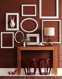 Fotos de decoração de halls