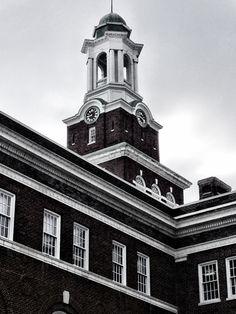 Grover Cleveland High School - Buffalo, NY