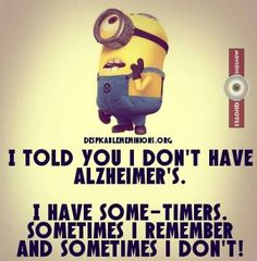 Yep just like the other day when I could not remember where the heck I put the radio lol - Funny Minions Quotes Funny Minion Pictures, Funny Minion Memes, Funny Jokes, Minion Humor, Funny Sayings, Photos Of Minions, Minion Stuff, Hilarious Texts, Epic Texts