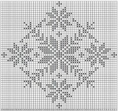 My Hobbies and I: Wire Break Tray Patterns - Dolly - Harika El işleri-Hobiler Cross Stitch Borders, Cross Stitch Charts, Cross Stitch Designs, Cross Stitching, Cross Stitch Patterns, Filet Crochet, Crochet Motif, Crochet Square Patterns, Knitting Patterns