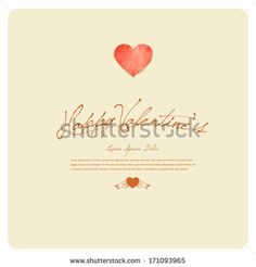 Find abstract stock images in HD and millions of other royalty-free stock photos, illustrations and vectors in the Shutterstock collection. Thousands of new, high-quality pictures added every day. Happy Valentines Day Card, Abstract Images, Royalty Free Stock Photos, Heart, Illustration, Cards, Vintage, Illustrations, Maps