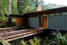 Gallery of Newberg Residence / Cutler Anderson Architect - 5
