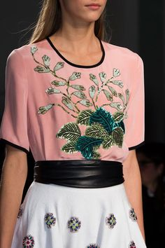 Andrew Gn Details S/S '16