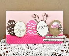 Image result for spring easter card ideas