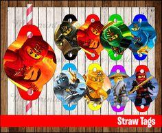tlcharger instant 80 off tags paille de vente ninjago lego ninjago paille toppers