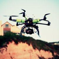 Hexacopter | Helimalibu
