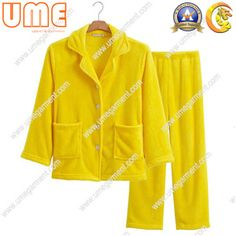 Women's Homewear with Coral Fleece (UWKHS05) #Womens #Leisure #Wear with #CoralFleece   #Coralfleecefabric #yellow #pocket  #fabric   #WomenHomewearSuits   #women #HomewearSuits #Homewear #Pajamas #sleepwear  #nightclothes #clothes #Tracksuit     #Leisurewear #Homeclothes  #fashionwear   #fashion #cute #loving   #Pattern #Style #beautyclothing #beautyproducts