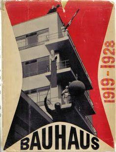 Bauhaus Schule. Jedem das Seinem.