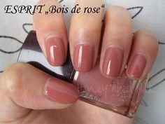Esprit Color Last 211 Bois de rose