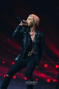 Taeyang   MADE Tour in Shanghai