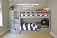 Tempat Tidur Tingkat Anak Terbaru