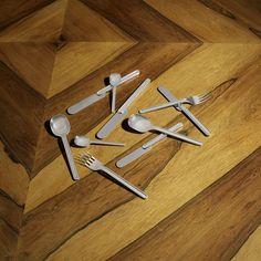 274: Massimo Vignelli / Ciga silverware < Design, 12 June 2014 < Auctions | Wright
