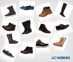 Alışveriş zamanı! Birbirinden şık ayakkabılar LC Waikiki'de!   #shoeslove #shopping #style
