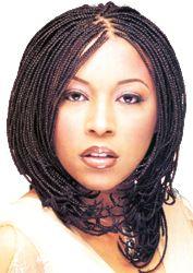 Terrific Braid Designs Style And African Braids On Pinterest Hairstyles For Women Draintrainus