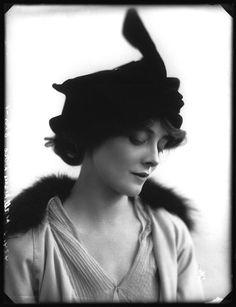 So very pretty | Marie Doro, 1913 (Bassano)