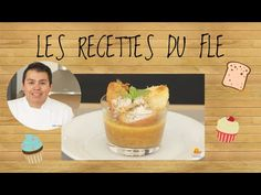Verb Practice with French Onion Soup! Core French, French Class, French Lessons, Teaching French, French Onion, French Food, Learn French, Videos, Fruit