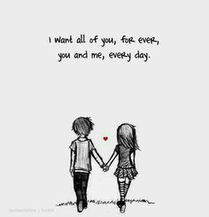 For ever only you C ❤