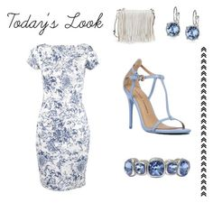 """Today's Look: XXIX"" by briannarussell on Polyvore"