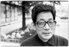 Kenzaburo Oe (Japan), Puterbaugh Fellow 2001