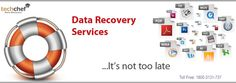 Recover your Lost Data With Techchef a #DataRecovery Company.  Get Back your Lost/Deleted Data. Safe & Secure Data Recovery Services, Call Now! 18003131737, 011-22501156 Recovery Options For: #HardDrives, Memory Cards, Pen Drive, #SSD, #RAID, #Mac, #Laptop, #Desktop, #RAIDServer  Visit: www.techchef.in
