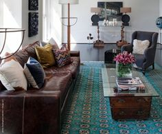 Interior Design Blog Decorate With Area Rugs loveofrugs