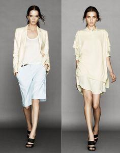 Collezione #Stefanel Primavera-Estate 2012    http://www.amando.it/moda/abbigliamento/collezione-stefanel-primavera-estate-2012.html