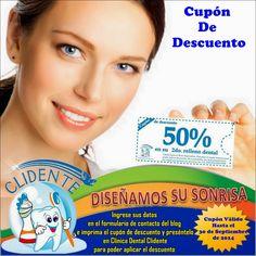 Contacto | Clínica Dental Clidente