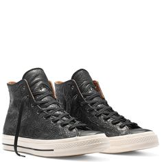 Chuck Taylor All Star '70 Embossed Floral