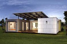 Logix Build, Modular Homes, Granny Flats, PODS, Studio, Beach House | Gallery