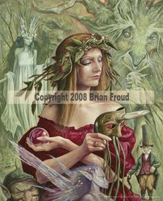 Lady of the Leprechauns Brian Froud Ceramic Sensations Tile 86505 Ceramic Sensations http://www.amazon.com/dp/B001CY9XDI/ref=cm_sw_r_pi_dp_cVpJub0DDG556