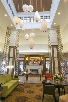 Overnight guests will stay at the new Hilton Garden Inn Stony Brook,across the street from the Wang Center, site of the conference workshops and meals.