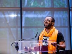 Baratunde Thurston: Getting Things Done Is Inspiration & Sheer Willpower