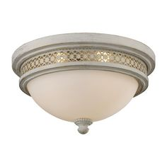 FREE SHIPPING! Shop Moderm Room Furniture for Elk Lighting Flush Mount 2 Lights - Great Deals on all Lighting products with the best selection to choose from!