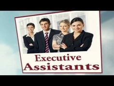 Becoming A World-Class Executive Assistant