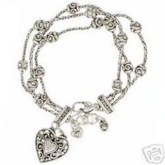 Brighton jewelry i-like