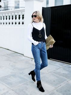 Cool Camis and Tees for Layering